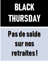 BLACK THURSDAY