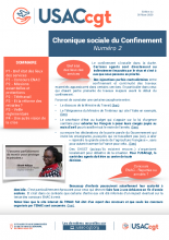 Chronique confinement n°2