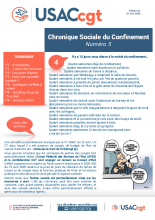 Chronique du Confinement n°5