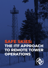 Remote towers : l'approche d'ITF