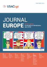Journal Europe Printemps 2018